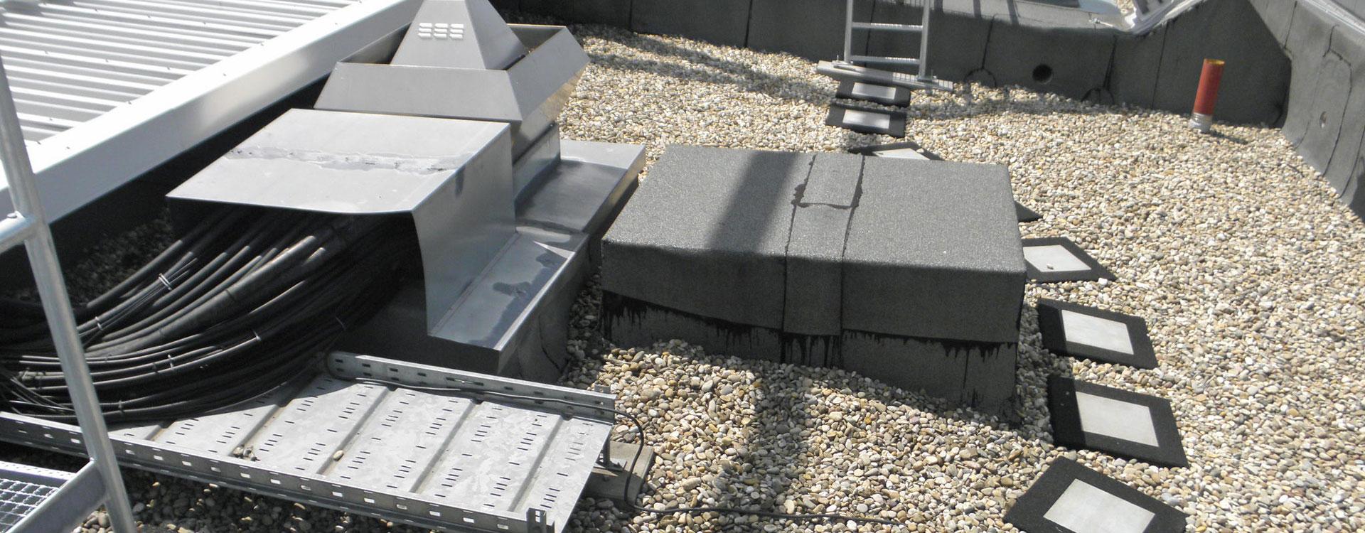 eltecpur® roof wegplatten und kombiwegplatten als lösung für das